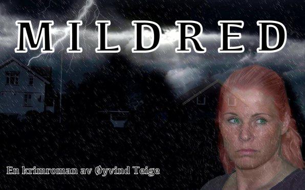 """Fra blogger til Forfatter – """"Mildred"""" av Vargas12.com"""
