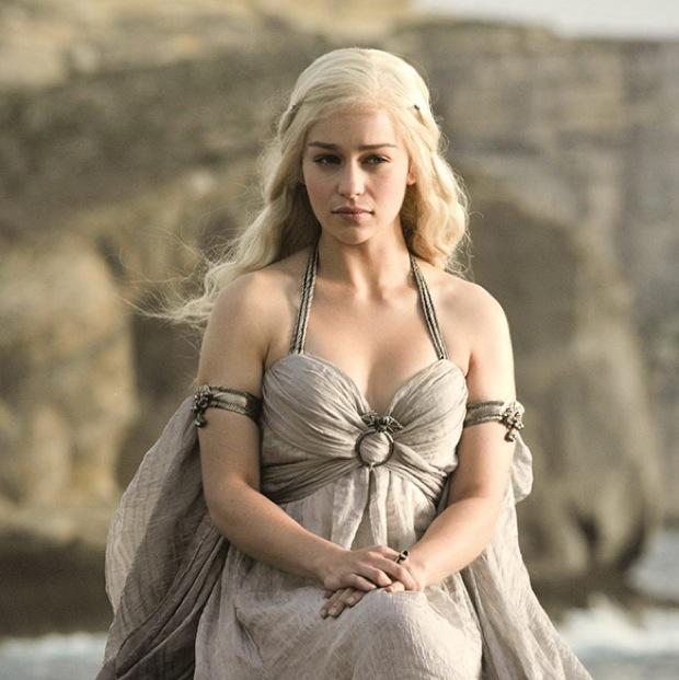 Navnevalg – Reidun eller Khaleesi?