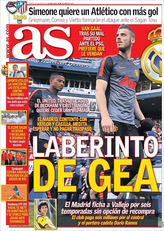 Real Madrid og Manchester United enige!