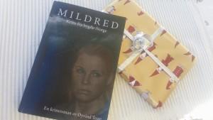 12. oktober kommer Øyvind Teiges debutroman