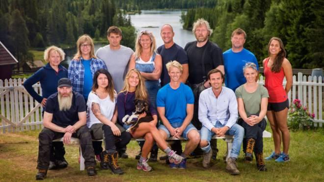 Farmen 2015 – Norges mest populære!