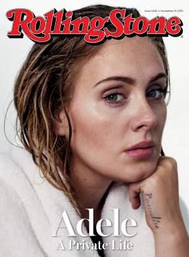 Adele er på vei – Telenor Arena er klar!