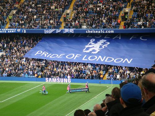 Chelsea i krise – Mourinho ut?