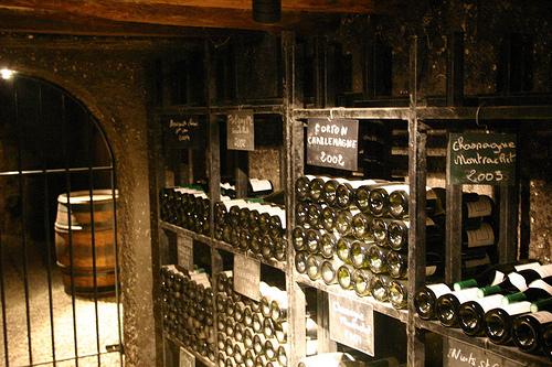 Gratis VIN-app forteller deg alt om den vinen du ønsker å kjøpe