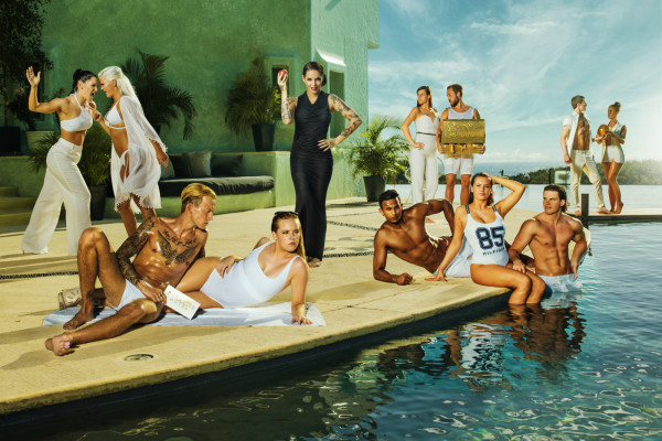 Paradise Hotel 2016 – du tror det ikke engang når du ser det …