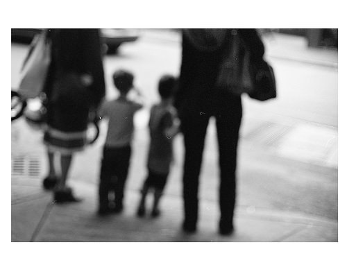 Regjeringen lukker øynene for barna