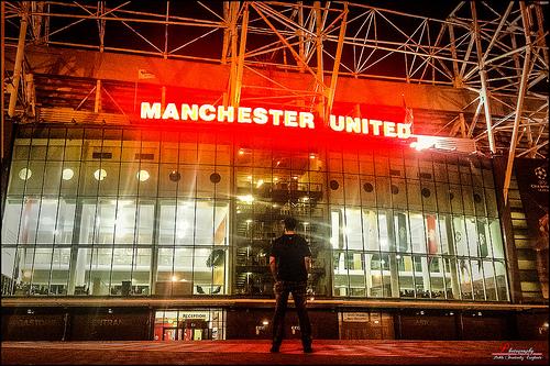 Manchester United, Først Mourinho, så Zlatan, så Pogba = Seriegull?
