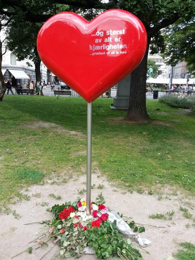 Ønsker du film om Utøya-massakeren velkommen?