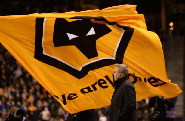 Kenny Jackett – sparket som Wolves-manager!