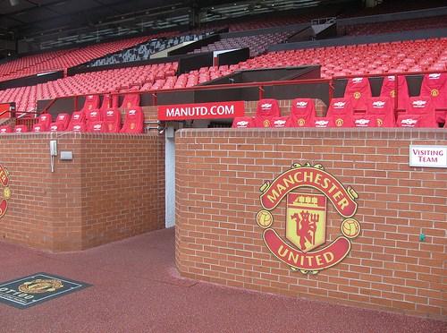 Manchester United favoritter kommende sesong!