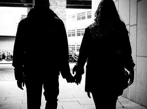 Partnerdrap – lever du farlig?