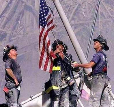 15 år siden 11. september 2001- krigen mot terror fortsetter