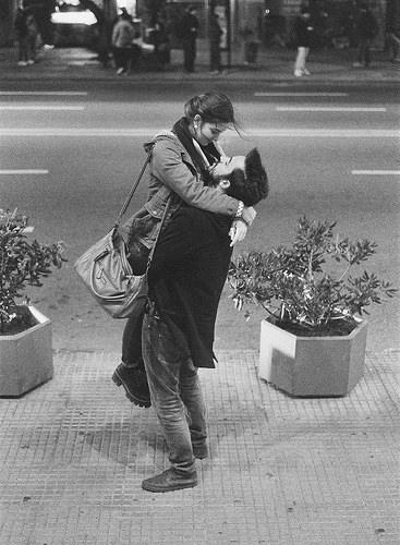 Amor del auténtico