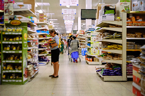 Økonomi – snart begynner priskrigen mellom dagligvarekjedene