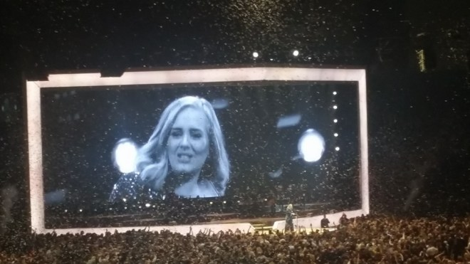 Adele-konserter på Wembley – billetter her!