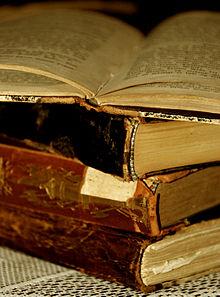 Litteratur – hva ligger på nattbordet ditt?