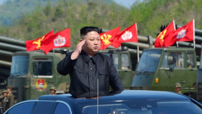 Osloavtalen del tre – USA vs Nord-Korea