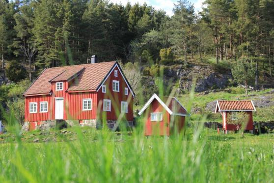 Her kan DU bo – om du melder deg på Farmen 2017