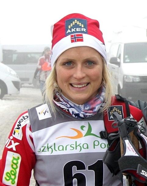 Therese Johaug ferdig som skiløper?
