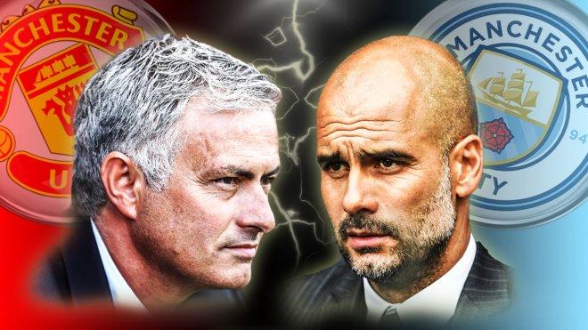 Mourinhos flørt med PSG – gir City seriegullet