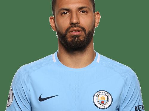 Manchester City stjerner ute med skade