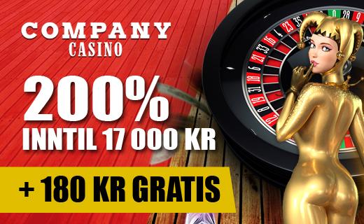 Kjenner du til de nye norske casinoene på nett?