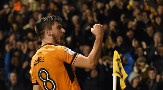 Wolves til Premier League!
