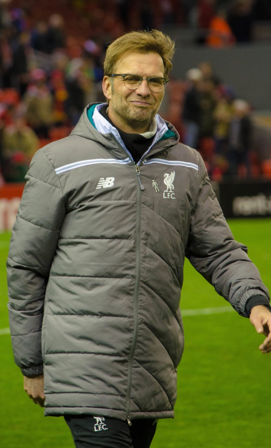 Tåler Liverpool kampprogrammet?