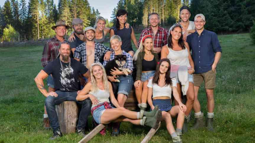Toppblogger med på Farmen
