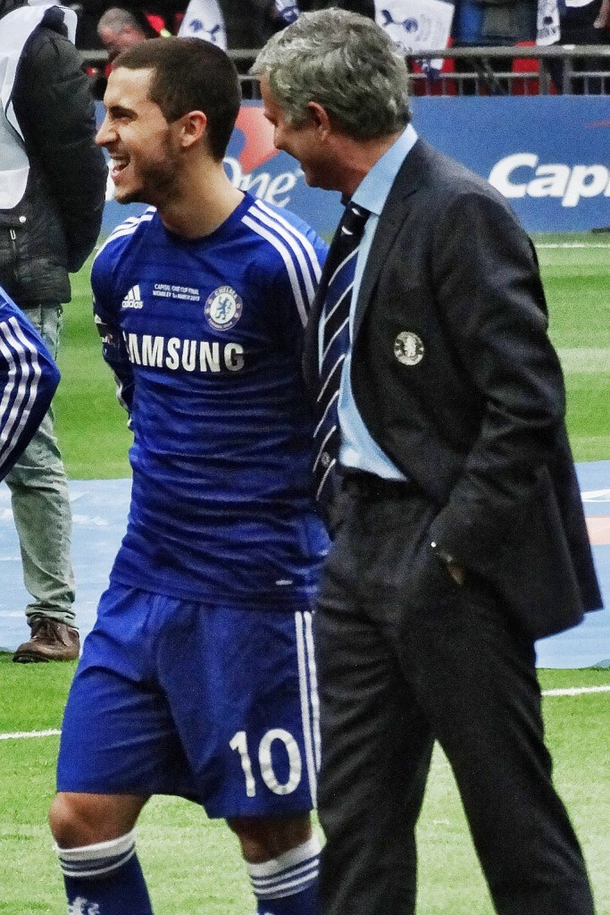 José Mourinho – vender han tilbake til Premier League?