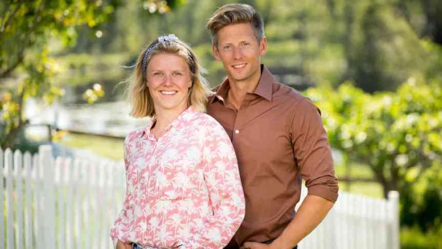 Farmen kjendis – ny programleder, ny gård!