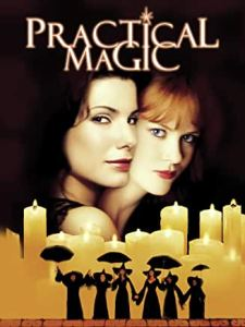 Cover art for Practical Magic Movie