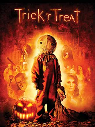 Cover art for Trick r Treat 2007