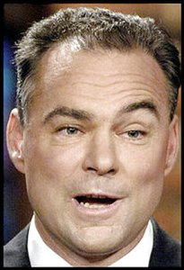 Kaine's budget raises his own eyebrows