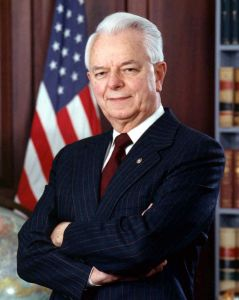 Robert Byrd (D-WV) Dead at 92