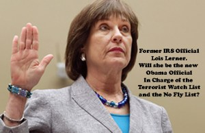 Lois Lerner Watch List