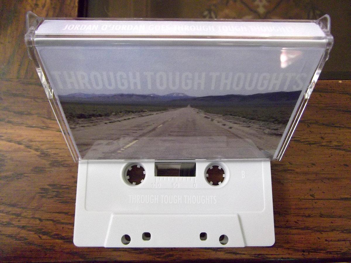 photo of cassette tape