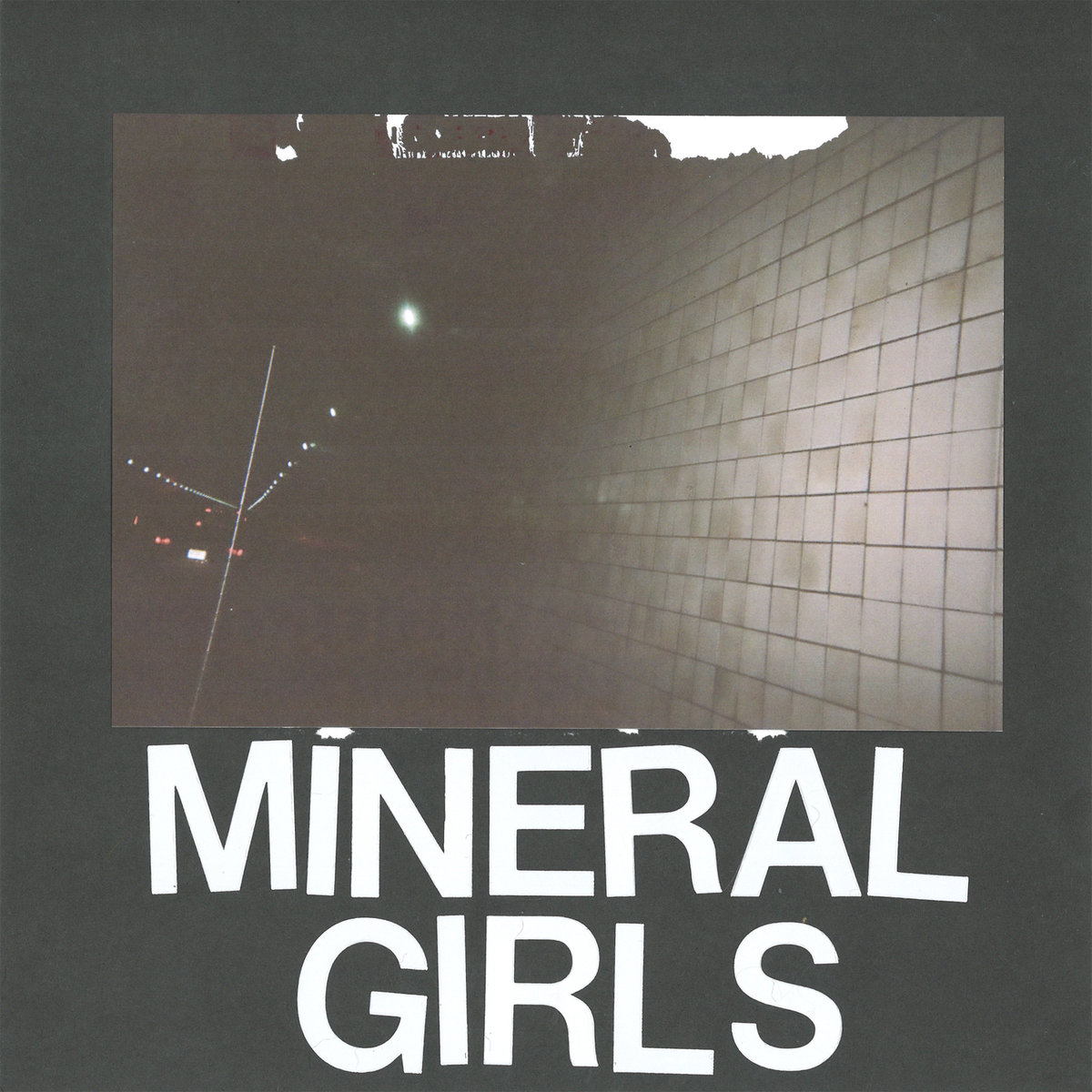 mineral girls seven inches of release