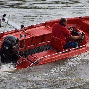 Βάρκες - πλαστικά σκάφη