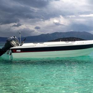 Βάρκα για ψάρεμα Marin 465