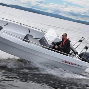 Pioner Viking sport 450