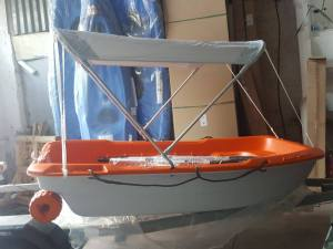 BIC-SPORT βαρκa με τεντα ηλίου