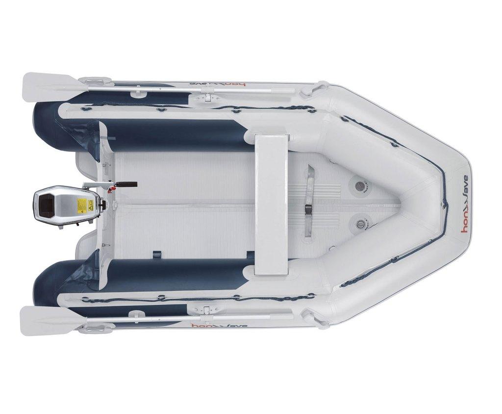 honwave T 27 της Honda marine