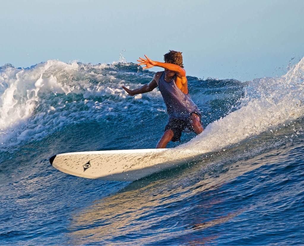 BiC Sport surf boards