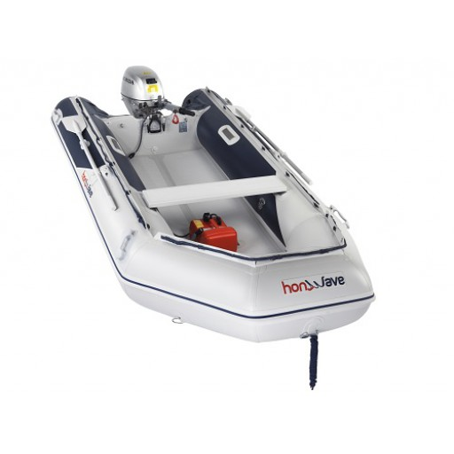 honwave T38 IE φουσκωτό σκάφος