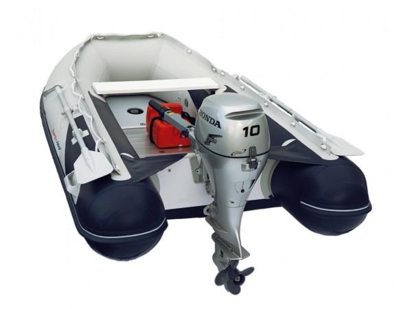 Honwave T 30 by Honda marine