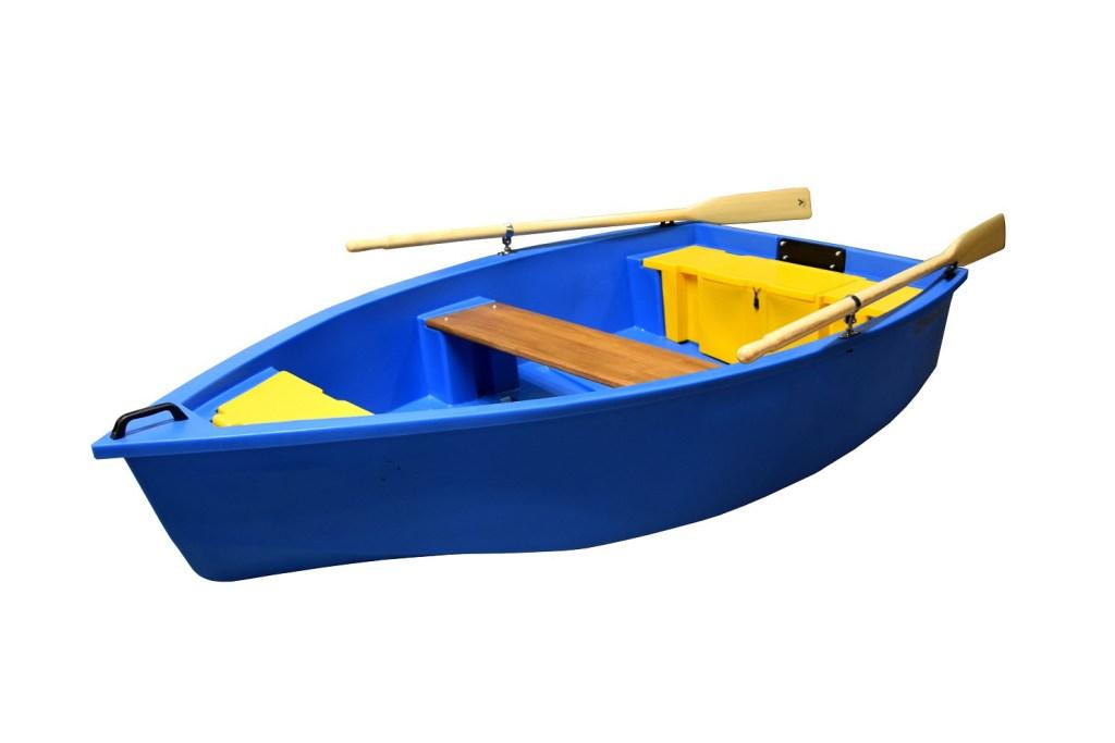 βοηθητική βάρκα Marin 260 poly