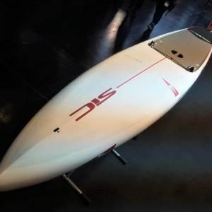 SiC rocket ship 14 racer