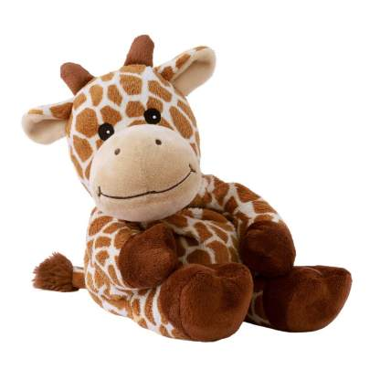 01068_Warmies Giraff
