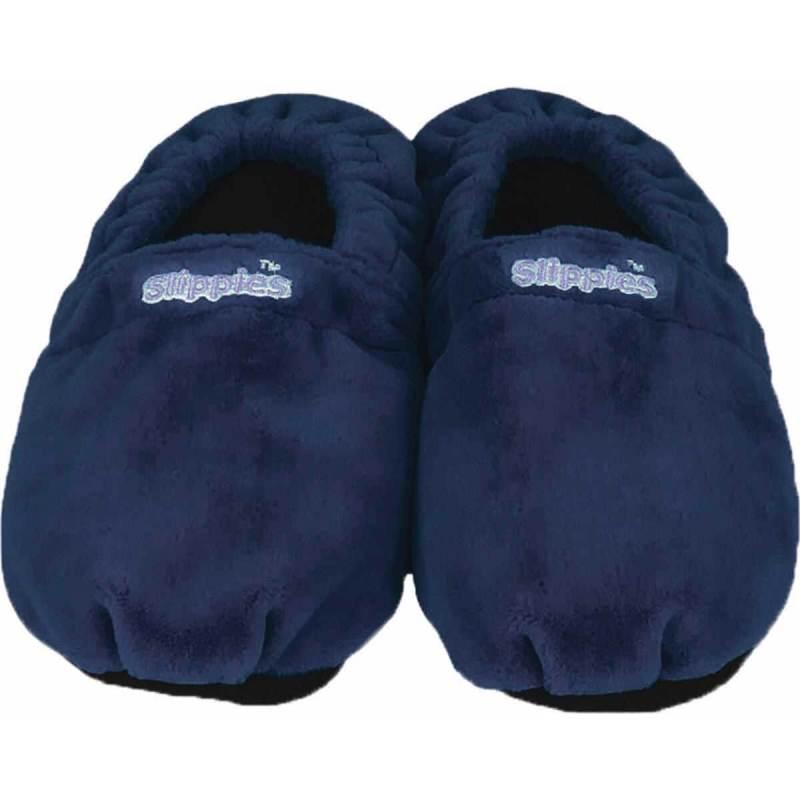 Warmies Slippies Classic värmetofflor